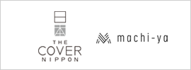 THE COVER NIPPON machi-ya店