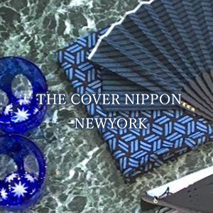 THE COVER NIPPON NY店