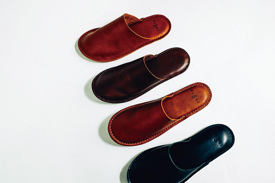 the slipper/スリッパ